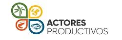 Logo Actores Productivos