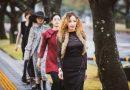 Primer Desfile Virtual de Moda Ecuatoriana-Coreana